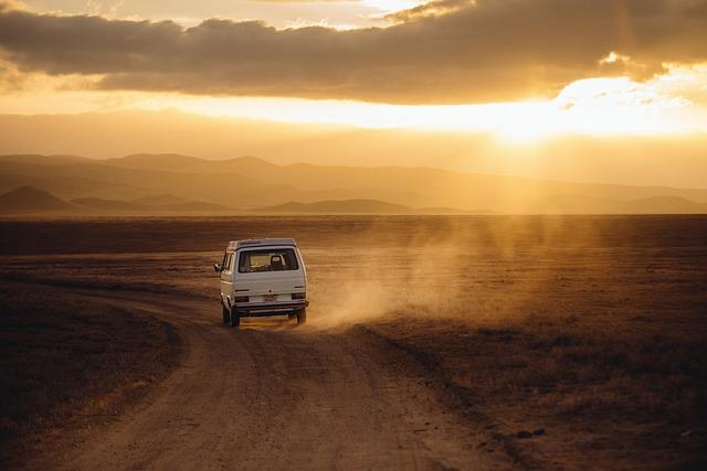 Odjazdy międzynarodowe czy musimy podążać własnym autem?